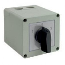 2POLE CHANGEOVER SWITCHES