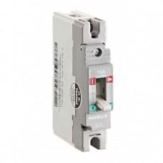 Powersafe IH/AS Frame Single pole Mccb's