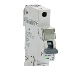 Powersafe Mcb's and Rcbo's 6ka and 10ka Range