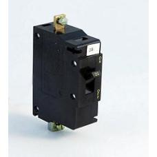 Single-pole C50 Mcb's
