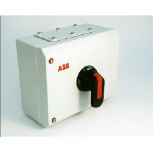 200amp tpn enclosed abb switch fuse h600mm w400mm d260mm. Black Bedroom Furniture Sets. Home Design Ideas