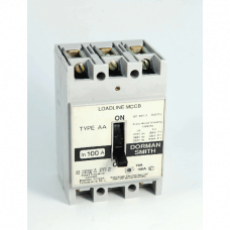 LOADLINE AA MCCB TRIPLE POLE